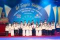 Tuyên dương thành tích học sinh giỏi tỉnh Nam Định năm học 2018-2019