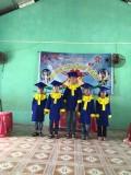 Trường Tiểu học Lê Lợi tổ chức cuội thi Rung chuông vàng cấp trừơng cho học sinh các khơi lớp 1, 2, 3, 4 và 5