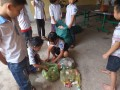 Phong trào Kế hoạch nhỏ của học sinh toàn trường